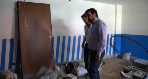 Moncalieri, la villa confiscata alla 'ndrangheta diventerà casa della solidarietà (VIDEO)