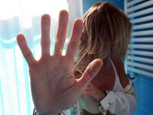 violenza sulle donne - foto d'archivio