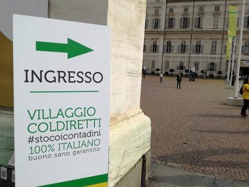 """Coldiretti: """"Scegliere made in Piemonte è sinonimo di sicurezza alimentare"""""""