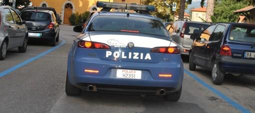 La Polizia esegue Ordine di Carcerazione per una 24enne di origine romena