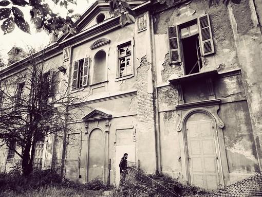Villa Capriglio: la villa maledetta del torinese
