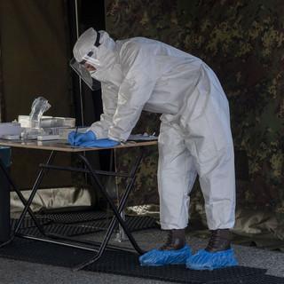 Covid, oggi in Piemonte poco piú di 30mila vaccinati