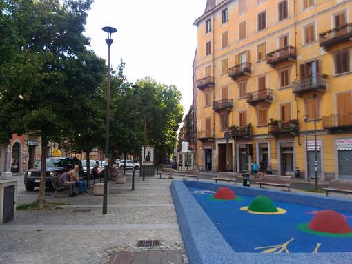 Borgo Rossini che cambia: in arrivo quattro interventi urbanistici