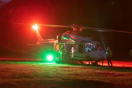Cinque feriti (tra cui due bambini) in un incidente avvenuto ieri sera a Ivrea
