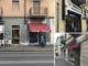 Niente ferie in via Chiesa della Salute: tanti negozi aperti animano Borgo Vittoria