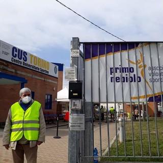 """Firmato accordo tra Asl Città di Torino e l'Associazione di Volontariato Sportivo """"Primo Nebiolo ODV"""""""