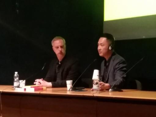 """Il Premio Pulitzer Viet Thanh Nguyen al Salone del Libro: """"Io, censurato in Vietnam"""""""