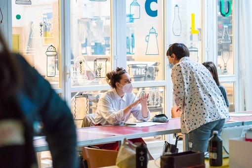 A Torino tornano i Graphic Days: dieci giorni di visual design, tra mostre e workshop