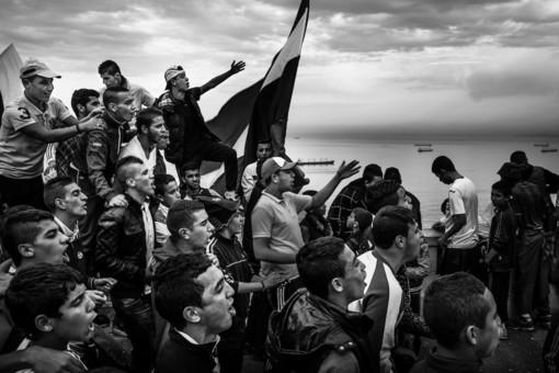 World Press Photo, tra i vincitori premiato anche il torinese Fabio Bucciarelli
