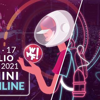 Il 15 luglio parte la 9ª edizione del WMF: a Rimini tornano gli eventi, gli ospiti e la formazione del più grande Festival sull'Innovazione. Apertura affidata al concerto live di Roy Paci