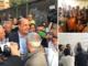 Selfie, Iene e confronto con il Pd piemontese: la serata a Torino di Zingaretti [VIDEO]