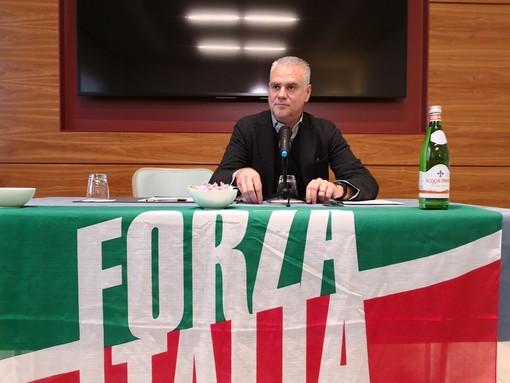 """Domani Forza Italia a Chiomonte per festeggiare i suoi 25 anni. Zangrillo: """"Berlusconi scese in campo anche per il Tav"""""""