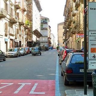 A Torino ufficiale la sospensione della Ztl centrale fino al 9 gennaio 2021